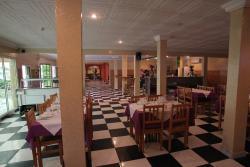 Hotel Emira, Avenue de Noaudhibou 2E Carrefour,, Nouakchott