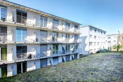 LucerneBusinessApartmentsBraui, Braui Platz 6, 6280, Hochdorf