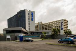 Park Inn by Radisson Libreville, 5, Boulevard de Nice, 00 libreville 00, Libreville