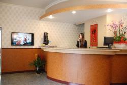 Chiao Yuan Hotel, No. 222, Feng Dong Road, 42323, Fengyuan