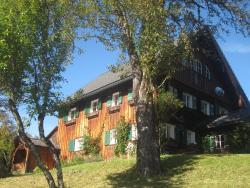 Ferienwohnung Rehkoglgut, Rehkogl 9, 4822, Bad Goisern