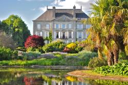 Chateau de la Foltière, Parc Botanique de Haute Bretagne, 35133, Le Châtellier