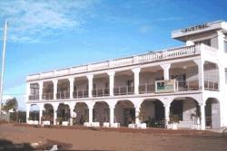 Austral Hotel Farafangana, Rue du 26 juin BP 143, 309, Farafangana