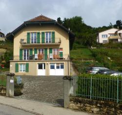 BNB Tuileries, Route de Giez 4, 1422, Grandson