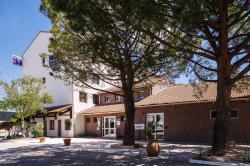 Inter Hotel - Le Relais D'Aubagne, Zc Les Paluds, 13400, Aubagne