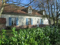 Le Pressoir, 17 rue de Cerisy, 80140, Cérisy-Buleux
