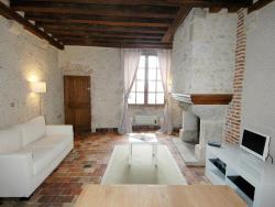 Appart'Tourisme Blois Châteaux de la Loire, 36 Rue Saint Lubin, 41000, Blois