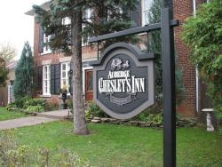 Auberge Chesley's Inn, 40 First Street West, K6J 1B9, Cornwall
