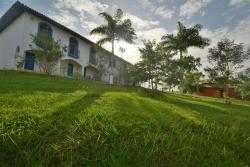 Hotel Fazenda Cambará, Rodovia AL - 435, Passo de Camaragibe AL, 57930-000, Passo de Camarajibe
