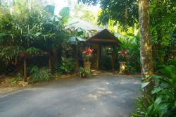 Heritage Lodge & Spa 'in the Daintree', Lot 236 Turpentine Rd, Diwan, 4873, Daintree