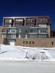 Moritz Apartments, Great Alpine Rd, 3741, Mount Hotham