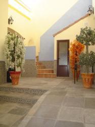 Apartamentos De Turismo Rural Heredero, Rafael Lopez, 2, 06370, Burguillos del Cerro
