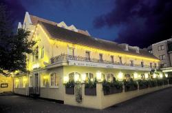 Hotel Restaurant Höttche, Krefelderstr. 14-18, 41539, Dormagen