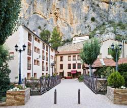 Hotel Balneario de La Virgen, Carretera Calmarza, s/n, 50238, Jaraba