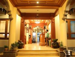 Mr. Charles Hotel, 105, Auba Street, Myo Le Quater, Northern Shan, 11101, Hsipaw