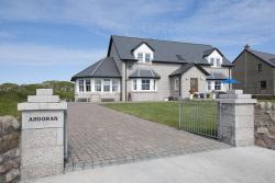 Ardoran House, Isle of Iona, Argyll, PA76 6SP, Iona