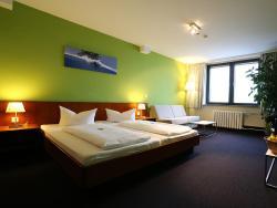 k1 sporthotel, Vierenstraße 14, 09484, Kurort Oberwiesenthal
