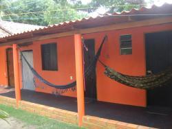 Chalé do Paulista, Algodoal, s/n, 68710-000, Algodoal