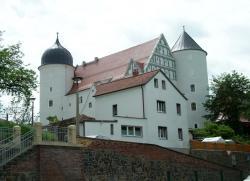 Schloss Hotel Wurzen, Amtshof 2, 04808, Wurzen