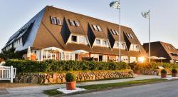 Hotel Walter's Hof, Kurhausstrasse 23, 25999, Kampen