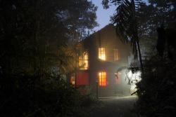Bellavista Cloud Forest Lodge, Jorge Washington E7-23 y 6 de Diciembre, EC170150, Tandayapa