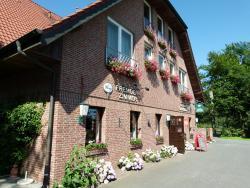 Gasthof Grunewald, Borkener Strasse 33, 46359, Heiden