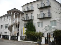 Villa Nina, Grillparzerstraße 55, 2380, Перхтольдсдорф