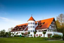 Golfhotel Bodensee, Lampertsweiler 51, 88138, Weißensberg