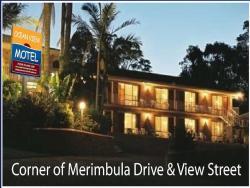 Ocean View Motor Inn Merimbula, Corner Merimbula Drive & View Street, 2548, Merimbula