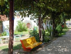 La Antigua Hostal de San Pedro de Colalao, 25 de Mayo 3ra. cuadra, 4124, San Pedro de Colalao