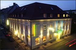 Hotel Geyer, Priesterhausgasse 5, 9020, Klagenfurt