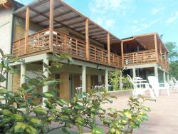 Margarita Apart Hotel, Misiones 770, 5864, Villa Rumipal