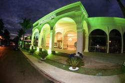 Hotel Internacional, R. Pioneiro Dirceu Palma, 161, 87070-040, Maringá