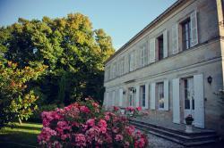 Domaine de Plisseau, 18, Chemin de Plisseau (Bayon Sur Gironde), 33710, Le Rigalet