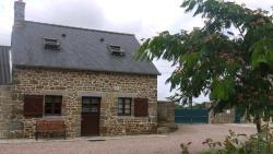Gîte Les Sageais, 8 Les Sageais, 35120, Baguer-Morvan