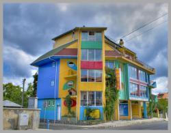 The Colourful Mansion Hotel, 1 Patriarh Evtimii Str., 8280, Ahtopol