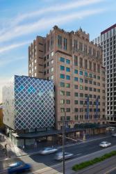 Mayfair Hotel, 45 King William Street, 5000, Adelaide