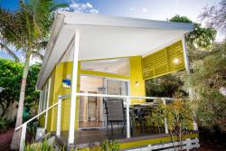 North Coast Holiday Parks Terrace Reserve, Fingal Street, 2483, Brunswick Heads