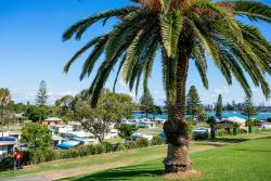 North Coast Holiday Parks Forster Beach, Reserve Road, 2428, Forster