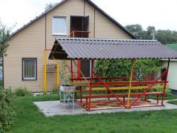 Cottage on Shmyreva, st. Shmyreva, 28, 210007, Vitebsk