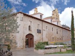 Hotel Convento San Esteban, Convento, s/n, 42330, San Esteban de Gormaz