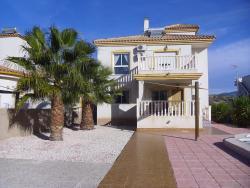 Castalla Villa, Mercia, 35, 03420, Castalla