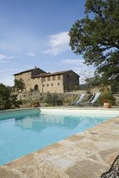Podere Torremozza Country Retreat, Località Torremozza, Pelago S/N, 50060, Borselli