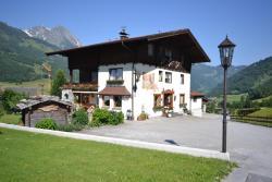 Appartementhaus Jägerheim, Bernkogelstrasse 1, 5632, Dorfgastein