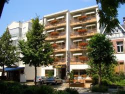 Hotel Central garni, Lindenstraße 2, 53474, Bad Neuenahr-Ahrweiler