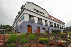 Hotel Sport Zruč, Sportovní 600, 330 08, Zruč