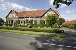 Familotel Friesland Stern, Störtebekerstr. 13, 26434, Wangerland