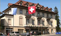 Backpackers Hotel Port, Dorf 58, 6162, Entlebuch