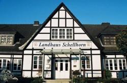 Akzent Landhaus Schellhorn, Am Berg, 24211, Schellhorn