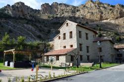 Hotel De Montaña Molino Alto, Carretera Miravete, Km 0,8, 44150, Aliaga